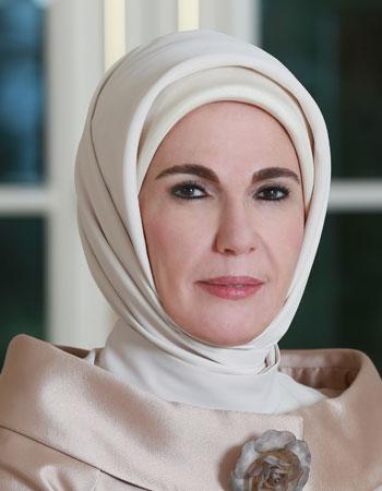 Emine Erdoğan