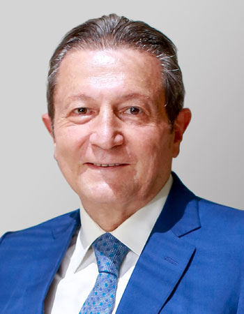 Prof. Dr. Acar Baltaş