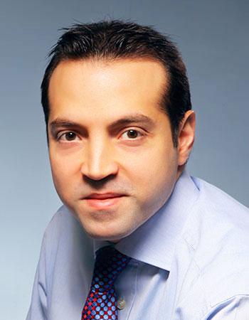 Doç. Dr. Ahmet Faruk Levent