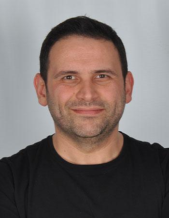 Doç. Dr. Burak Karabey