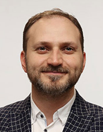 Dr. Mehmet Dinç