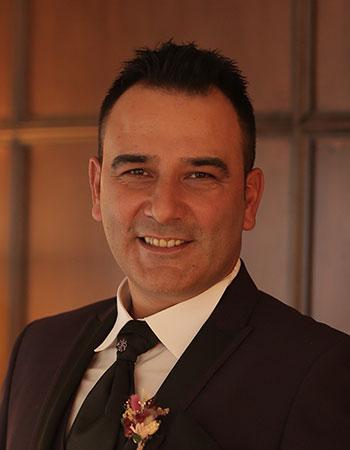 Dr. Erdinç ÖCAL