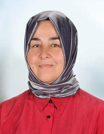 Fatma Ayhan