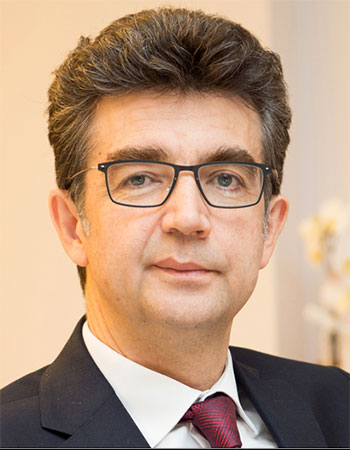 Prof. Dr. Mehmet Akif Kireçci