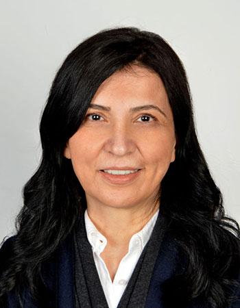 Selda Mansur