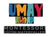 Umay Ahşap Montessori Eğitim Materyalleri